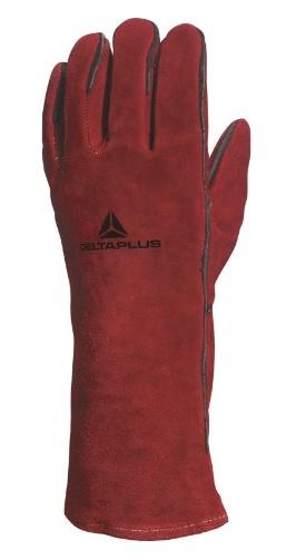 Перчатки basic mfg250 - бело-черные 2 шт