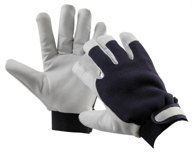 Внешняя сторона кожи пальцев рук