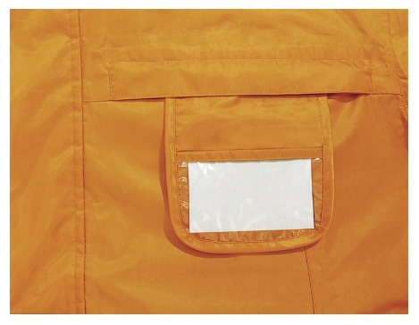 Куртка от дождя