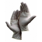 Latex disposable gloves LOON