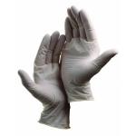 Перчатки одноразовые латексные LOON
