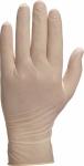 Перчатки одноразовые латексные V1310
