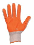 Scoter gloves PVC coated 1