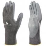 Перчатки с ПУ покрытием VE702GR