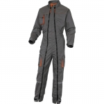 M2CZ2 two zippers working coverall