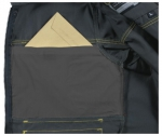 Куртка D-Mach 4