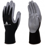 VE712 nitrile coated gloves