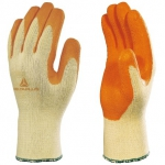 VE730 foamy latex coated gloves