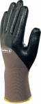 VE713 nitrile coated gloves