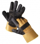 Oriole furniture cowhide leather gloves