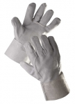 Snipe short welding gloves