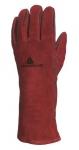 Перчатки сварщика CA615K