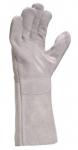 Перчатки сварщика TC716 1
