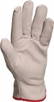 FCN29 cowhide leather gloves 1