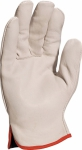 FBN49 cowhide leather gloves 1