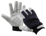 Pelican Winter goatskin gloves