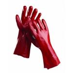 Redstart PVC gauntlets 27 cm
