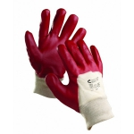Redpol PVC coated gloves
