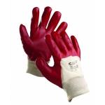 Перчатки с ПВХ покрытием Redpol