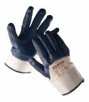 Перчатки с нитриловым покрытием Ruff