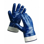 Swift nitrile coated gloves
