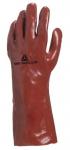 Рукавички з ПВХ покриттям PVC7335