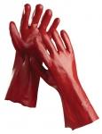 Перчатки с ПВХ покрытием Redstart 45 см