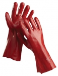 Redstart PVC gauntlets 45 cm