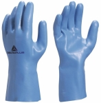 VE920 latex coated gauntlets