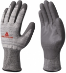 Venicut42 cut 4 PU palm gloves