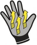 Перчатки для защиты от порезов Venicut 55 2