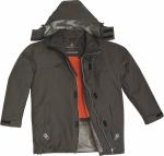 Куртка утепленная Duncan