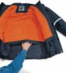 Куртка утепленная Duncan 1