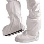 Tyvek Poba protective overboots