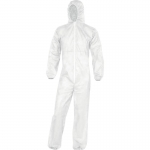 РО106 disposable coverall
