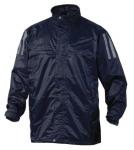 Kissi rain jacket