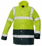 Куртка утепленная повышенной видимости SEFTON