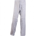 Pantab cowhide welder's trousers