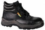 А4266/2E K S3 CI lined boots