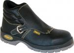 Cobra S1P boots
