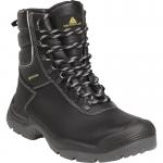 Ботинки высокие утепленные CADEROUSSE S3 CI