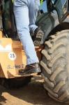 Frontera S3 HRO CI HI boots 1