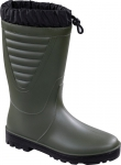 Mornas lined PVC boots