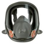 Полнолицевая маска 3М 6000 1
