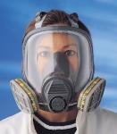 Полнолицевая маска 3М 6000 2