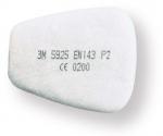 3М 5925 Р2 R pre filter