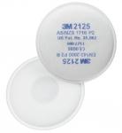 Фильтры противоаэрозольные 3М 2125 Р2 R