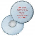 3М 2138 Р3 R specialty particulate filter