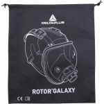 M9200 Rotor Galaxy full face mask 3