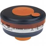 Фильтры противогазовые Scott Pro2 A1